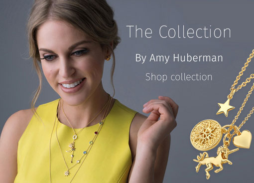 amy huberman newbridge collection