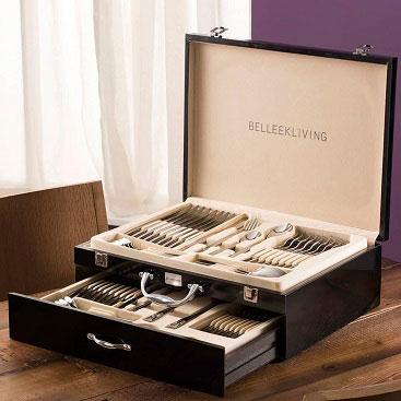 belleek living cutlery