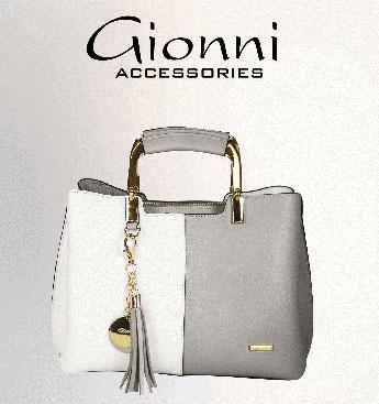 gionni accessories